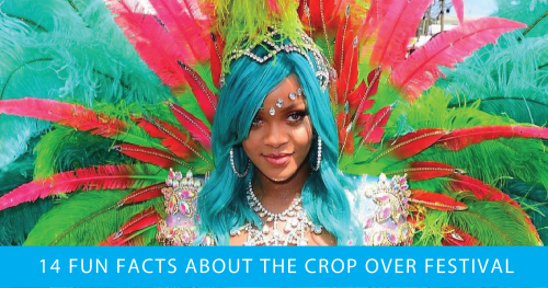 Facts on Crop Over Barbados